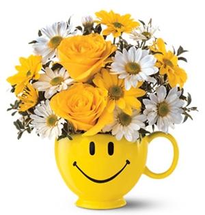 SMILE - Straduieste-te, Motiveaza, Inspira, fii Leader, insufla Energie