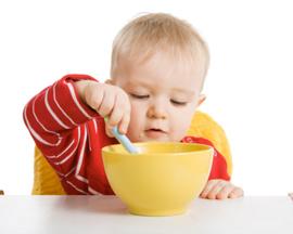 Alimentatia copilului intre 1 si 3 ani