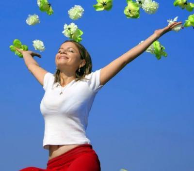 Teste psihologice: Esti intr-o stare de spirit euforica sau trista?