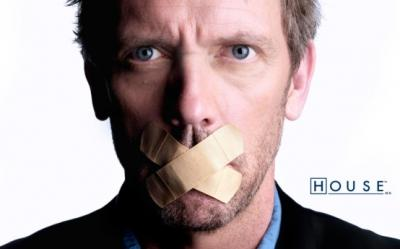 Hugh Laurie alias Dr. House, a ajuns in Guinness Book