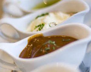 Cele mai bune sosuri pentru salata care NU ingrasa