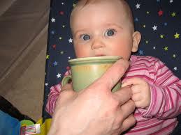 Ceaiuri pentru sugari
