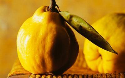 Gutuia, fructul ideal pentru cura de slabire