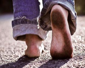 De ce este suficient sa mergi pe jos
