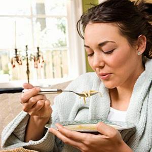 Alimentatie corecta pentru sezonul rece