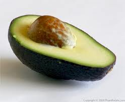 Shake cu iaurt si avocado