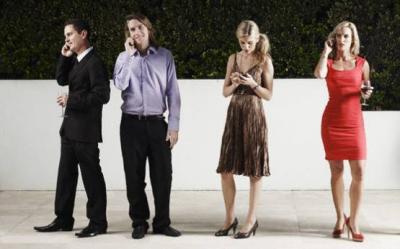 Android vs. iPhone. Ce spune despre tine, telefonul mobil pe care il ai