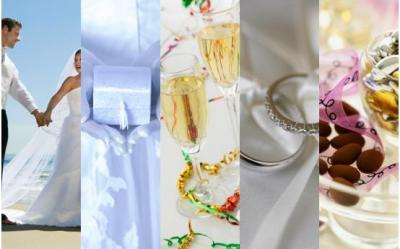 Semnificatia anilor de casatorie si idei de cadouri pentru fiecare aniversare
