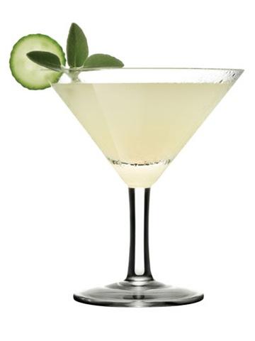 2 cocktailuri delicioase: Cocktail Manhattan si Cocktail White Lady