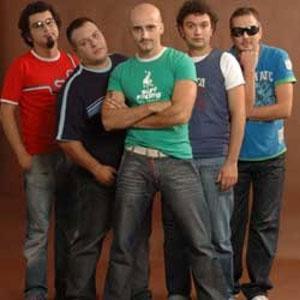 Concert Voltaj la Sala Palatului din Bucuresti pe 10 octombrie 2012