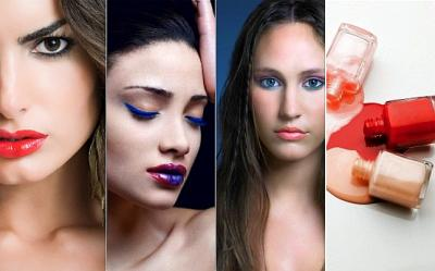 Tendinte si trucuri de frumusete pentru toamna-iarna 2012-2013