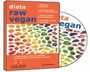 In sfarsit, in Romania: Dieta Raw Vegan! Ghidul practic este disponibil aici!