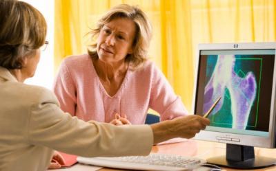 Program complex pentru diagnosticul si tratamentul osteoporozei