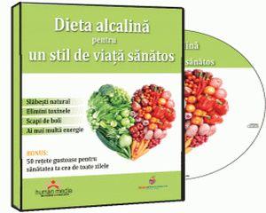 Dieta alcalina: Azi mancam telina cu masline!