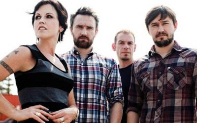 The Cranberries canta pe 11 octombrie la Bucuresti