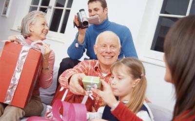 Idei de cadouri pentru parintii tai