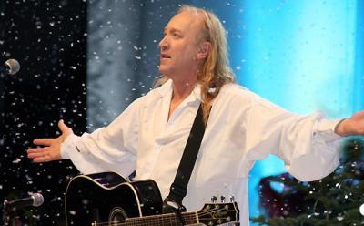 Concert de colinde cu Stefan Hrusca, pe 7 decembrie, la Sala Palatului