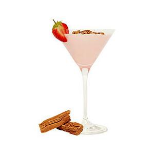 Angel's Delight - cocktail special pentru seara de Craciun