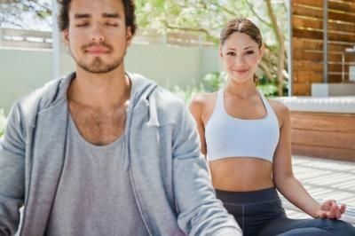 Ce stil de yoga trebuie sa practici daca esti taur, fecioara sau capricorn