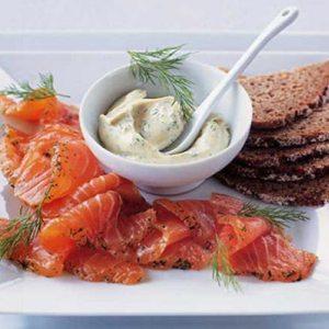 Diete sanatoase - Secretele popoarelor scandinave