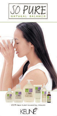 HAIR SPA - terapia dinaintea sarbatorilor