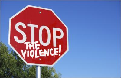A fixa o limita a violentei