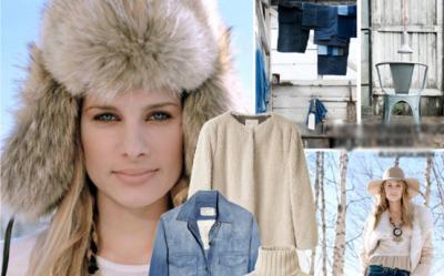 Caciuli si palarii pentru toamna-iarna 2012-2013