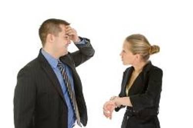 Cum sa scapi de mustrarile sefului atunci cand intarzii la serviciu