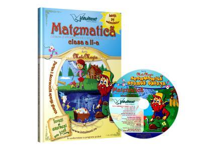 Scormonila te-ajuta sa inveti matematica jucandu-te!  Lectii pe calculator de nota 10, pentru copiii moderni