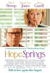 In curand la cinema - Terapie de cuplu (Hope Springs)
