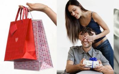 Cadouri de Valentine's Day si Dragobete pentru un iubit pretentios