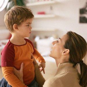 Fermitatea - un aspect esential in disciplinarea copilului tau