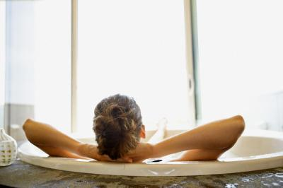 Hidroterapia stimuleaza sistemul imunitar si diminueaza stresul