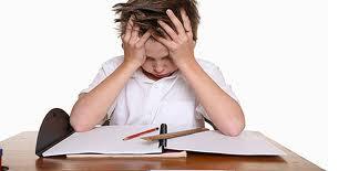 Homeopatie si stresul infantil