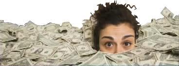 Daca vezi banii ca pe o solutie, vei descoperi ca devin o problema