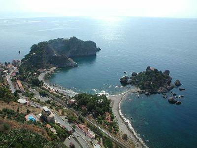 Fascinanta Taormina