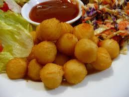 Aperitiv cu cartofi