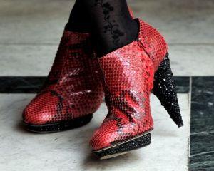 Botine, ghete si cizme, pentru tinute diferite