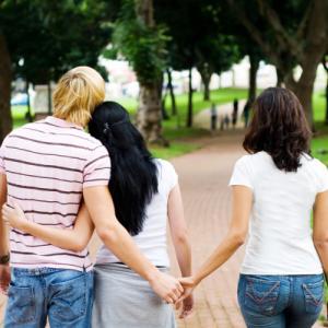 Opt semne ca esti pe cale sa-ti inseli partenerul