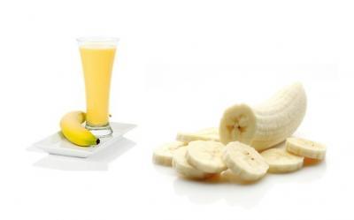 Smoothie Banana Split