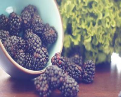 De ce fructele de padure sunt considerate super-alimente?