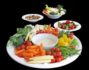 Alternative vegetale delicioase pentru masa de Craciun