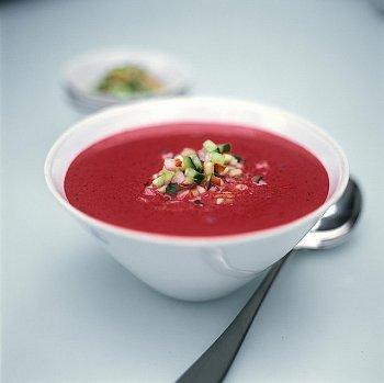Supa de sfecla