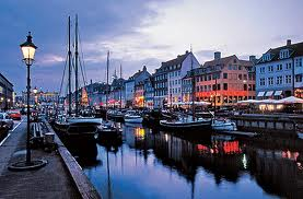 Copenhaga - paradisul nordului