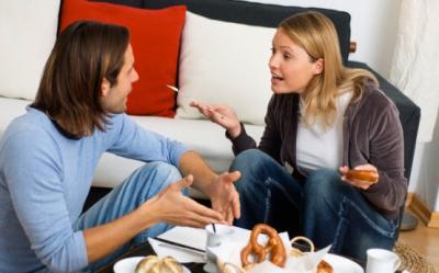 De ce se cearta cuplurile care se iubesc?