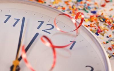 Anul Nou: traditii, istorie si simboluri