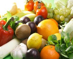 De ce slabim cu dietele vegetariene