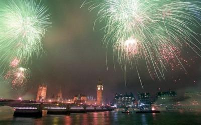 Traditii de Anul Nou in Marea Britanie si Irlanda