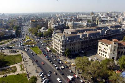 Chirii de criza pentru apartamentele din Bucuresti, in functie de zona