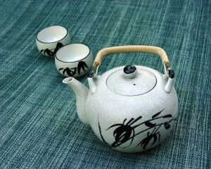 Ceaiul alb, aliatul tau in lupta cu kilogramele in plus